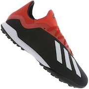 cd74903728 Chuteira Society adidas X 18.3 TF - Adulto