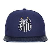 Boné Aba Reta do Santos New Era 950 Of Subl - Snapback - Adulto 47c3ee2ea22