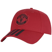 9b0e466c20 Boné Aba Curva Manchester United C40 adidas - Strapback - Adulto