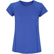 Camiseta Oxer Mesh Avess - Feminina