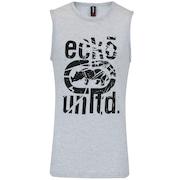 Camiseta Regata Ecko...