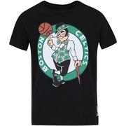 Camiseta NBA Boston Celtics Big Logo - Infantil