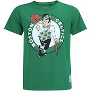 Camiseta NBA Boston...