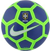 0c0eaba776 Bola de Futsal da Seleção Brasileira Menor X Nike