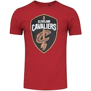 Camiseta NBA Cleveland Cavaliers Big Logo - Masculina