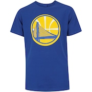 Camiseta NBA Golden State Warriors Big Logo - Masculina