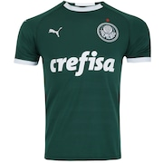 bd0b64668132e Palmeiras - Camisa do Palmeiras 2018