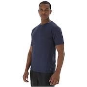 Camiseta Oxer Jacquard - Masculina