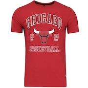 Chicago Bulls - Camisas 5454480152a
