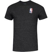Camiseta NBA Logoman Mini Logo - Masculina