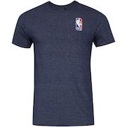 Camiseta NBA Logoman...
