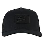 0e059973d5787 Boné Aba Curva Nike Sportswear CLC99 - Snapback - Trucker - Adulto