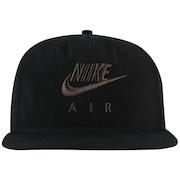 584a8c12411a1 Boné Aba Reta Nike Sportswear Pro Air - Strapback - Adulto
