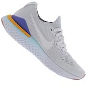 Tênis Nike Epic React Flyknit 2 - Feminino