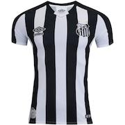 6e0312eb5 Santos - Camisa do Santos