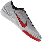 0bcb6475a9 Chuteira Futsal Nike Mercurial Vapor 12 Academy Neymar Jr. IC - Adulto