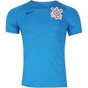 0de4c08161 Camisa do Corinthians Breathe 2019 Nike - Masculina