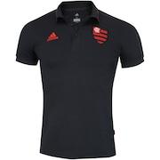 8ba428d767 Camisa Polo do Flamengo 2019 adidas - Masculina