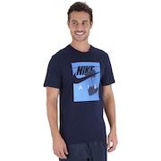 Camiseta Nike Tee Nike Air F - Masculina