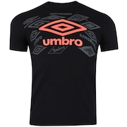 Camiseta Umbro TWR Legacy Classic - Masculina