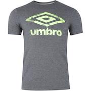 Camiseta Umbro TWR Poly Graphics - Masculina