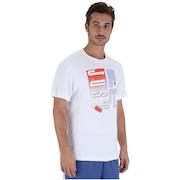 Camiseta Nike Dry JDI Ball - Masculina