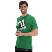 Camiseta Nike Boston Celtics - Masculina