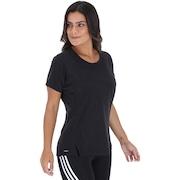 Camiseta adidas Training Aeroknit - Feminina