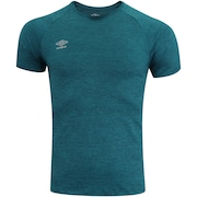 Camiseta Umbro TWR Flat New - Masculina
