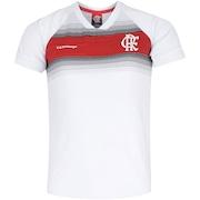 Camiseta do Flamengo Legend - Infantil