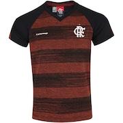 Camiseta do Flamengo Motion - Infantil