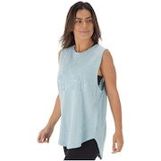 Camiseta Regata adidas ID Winners MT - Feminina