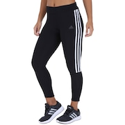 Calça Legging adidas Run 3S Tight - Feminina