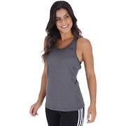 Camiseta Regata adidas 3 Stripe Tank - Feminina