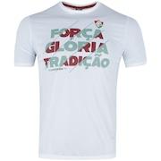Camiseta do Fluminense Tri 19 - Masculina