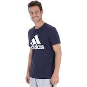 Camiseta adidas MH Bos Tee - Masculina