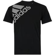 Camiseta adidas FreeLift Sport GF Bos - Masculina