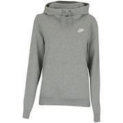 c9414f2d3a1 Blusão de Moletom com Capuz Nike Sportswear FNL FLC - Feminino
