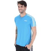 Camiseta adidas D2M 3S 19 - Masculina