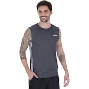 Camiseta Regata adidas D2M 3S 19 - Masculina