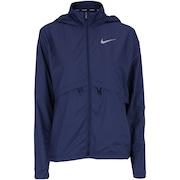 7895ce1e0e4 Jaqueta Corta-Vento com Capuz Nike Essentials Ssnl - Feminina