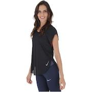 Camiseta Nike City Sleek Top - Feminina