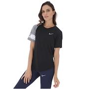Camiseta Nike Miler Top SS - Feminina
