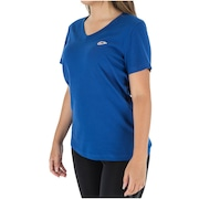 Camiseta Nike NSW LBR - Feminina