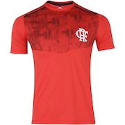Camiseta do Flamengo Grind 19 - Masculina