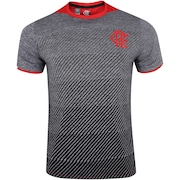 Camiseta do Flamengo Cooper 19 - Masculina