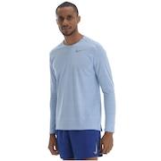Camiseta Manga Longa Nike Dry Miler - Masculina