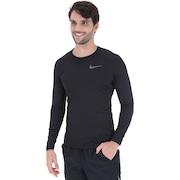 Camisa Térmica Manga Longa Nike Therma LS - Masculina