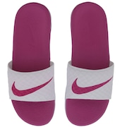 0376ec26138 Chinelo Nike Benassi Solarsoft - Slide - Feminino