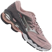 1bb0c2226fb Tênis Mizuno Wave Creation 20 - Feminino